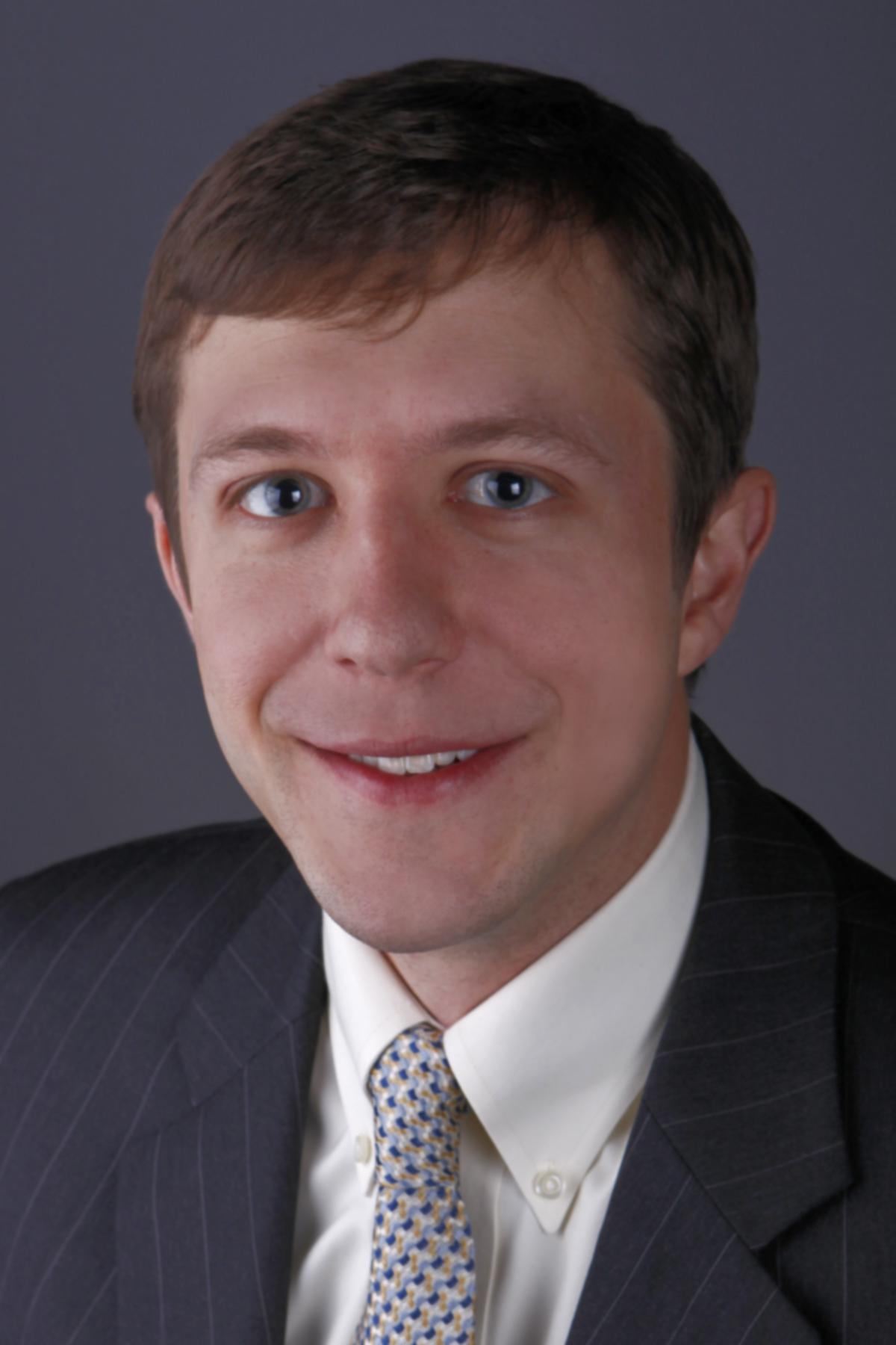 Jay D. Wilson, Jr.