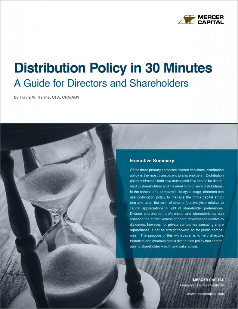 cov_Distribution Policy in 30 Mins (2016)