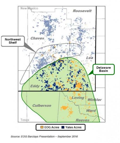 map-eog-delaware-basin